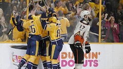 Ducks 3 - Predators 6 : faits saillants