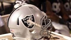 Le déménagement des Raiders à Las Vegas approuvé par les proprios de la NFL