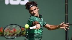 Federer remonte au 6e rang, Kerber détrône Williams