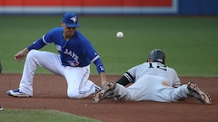 Les Blue Jays impuissants face aux Yankees