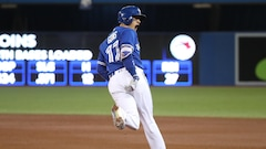 Un grand chelem et un jeu truqué de Goins inspirent les Blue Jays