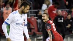 Le Toronto FC remporte le Championnat canadien aux dépens de l'Impact