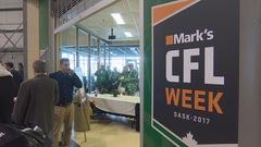 Semaine de la LCF: un franc succès à Regina
