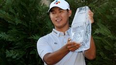 Si Woo Kim remporte le Championnat des joueurs de la PGA