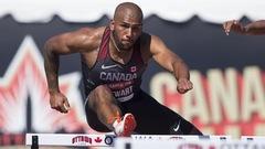 Le Canadien Taylor Stewart s'impose au décathlon des Jeux de la francophonie