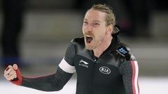 Bloemen pulvérise le record canadien du 5000 m