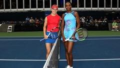 Un match hors-concours encourageant pour Eugenie Bouchard
