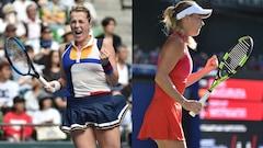 Pavlyuchenkova et Wozniacki en finale à Tokyo