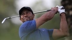 Tiger Woods arrêté pour conduite avec les facultés affaiblies