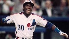 Cooperstown pointe à l'horizon pour Tim Raines