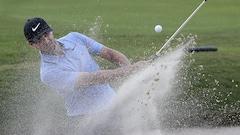 Kyle Stanley, meneur provisoire du Championnat de la PGA