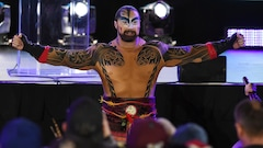 Le Cirque du Soleil s'associe aux Golden Knights de Vegas