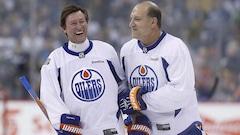 L'ancien des Oilers Dave Semenko est mort
