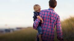 Conciliation travail-famille très difficile pour les pères, selon un sondage