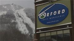 Le ski est commencé dans les Cantons-de-l'Est