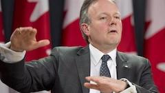 La Banque du Canada maintient son taux directeur inchangé à 0,5%