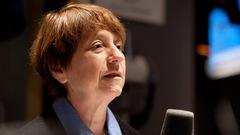 Françoise David quitte la vie politique