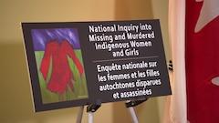 L'enquête sur les femmes autochtones disparues et assassinées : l'heure est à la consultation