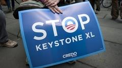 Des Autochtones canadiens et américains unis contre Keystone XL