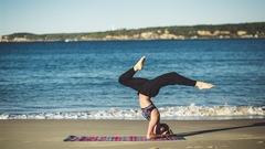 Le yoga et le sexe, deux activités très similaires
