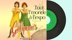 Une chanson enlevante rendant hommage à Expo 67