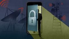 Les appels des députés(etles vôtres) à la merci de l'espionnage