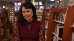 Le retour des grands auteurs selon Claudia Larochelle