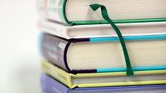 Liste thématique : Livres pour adolescents (10-13 ans)