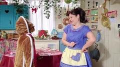 La danse des biscuits
