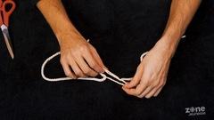 Atelier : La corde surprenante