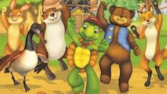 Benjamin et ses amis