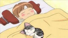 Yohei est malade