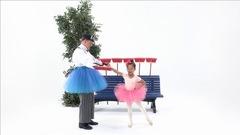 Le balai-ballet