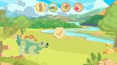 J'élève mon dinosaure
