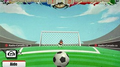 Euro 2012 - Tirs au but