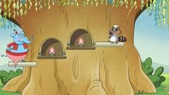 """Joue à """"La chasse aux œufs"""" avec Idées de génie"""
