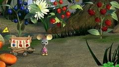 """Joue à """"Un jeu sucré et fleuri"""" avec Mia (ce jeu est en Flash)"""