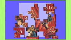 "Joue à ""Casse-tête Je suis Louna"" (ce jeu est en Flash)"