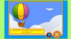 """Joue à """"Les Hoobs - Voler"""" (ce jeu est en Flash)"""