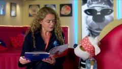Bill et le mammouth (Julie Payette)