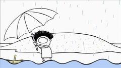 Le déluge