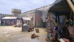 Mehdi et Val