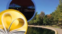 Des livres pour le 375e de Montréal