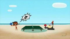 Ping pong glup! II