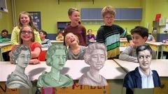 Libre - École internationale Saint-Fançois-Xavier