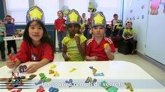En apesanteur - École primaire L'Accueil