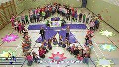 Merci : École Saint-Denis