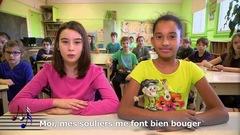 Nous chanterons - École Guy-Drummond