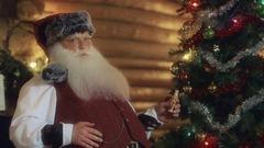 Que faisais-tu avant d'être père Noël? - Les plus grands secrets