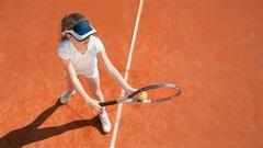 Les origines du tennis